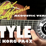 HOTEL-CALIFORNIA-150x150 KORG Pa-series Song Styles Sounds