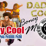Daddy-Cool-150x150 KORG Pa-series Song Styles Sounds
