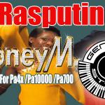 Rasputin-150x150 KORG Pa-series Song Styles Sounds
